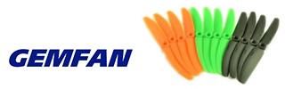 Gemfan Propellers