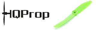 HQProp Direct Drive