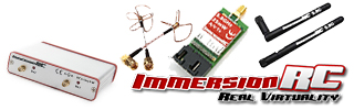 FPV Transmitter and Receiver