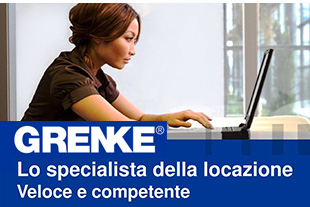 Noleggio Operativo GRENKE