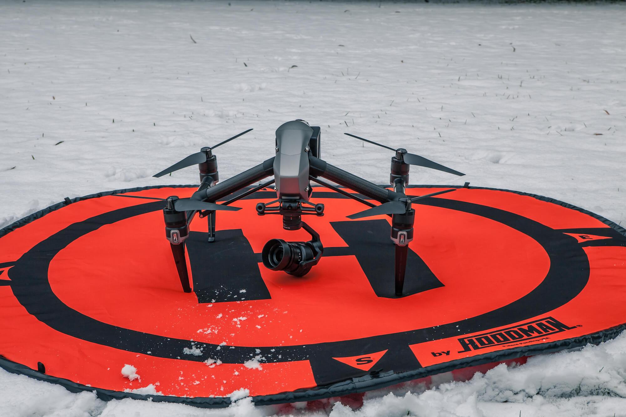Come pilotare un drone: Guida per principianti
