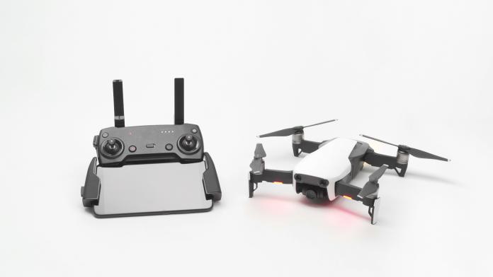 soluzioni per errori di aggiornamento firmware droni dji