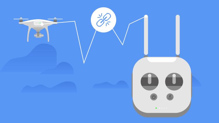 10 suggerimenti per prevenire i crash dei droni