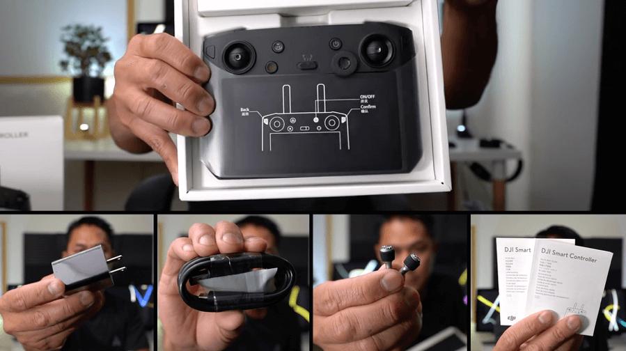 Recensione DJI Smart Controller: a chi serve?